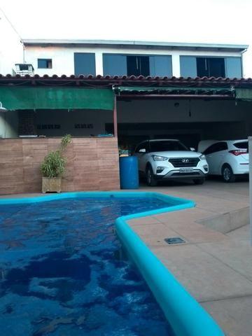 Setor Oeste QD 09, Sobrado 6qts (2 suites), piscina churrasqueira lote 275m² R$ 595.000 - Foto 3