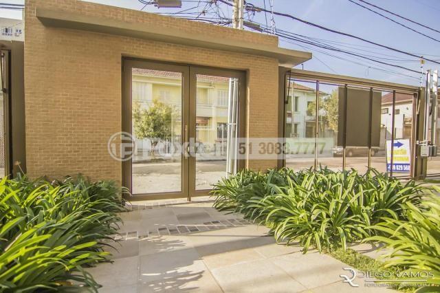 Apartamento à venda com 1 dormitórios em Azenha, Porto alegre cod:183209 - Foto 6