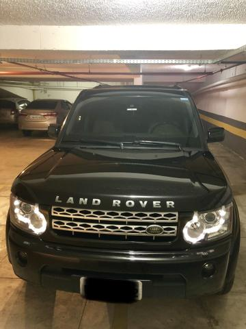 Land Rover Discovery 4 3.0 SE 4x4 V6 24V Bi-Turbo Diesel 2010/2011 - Foto 15