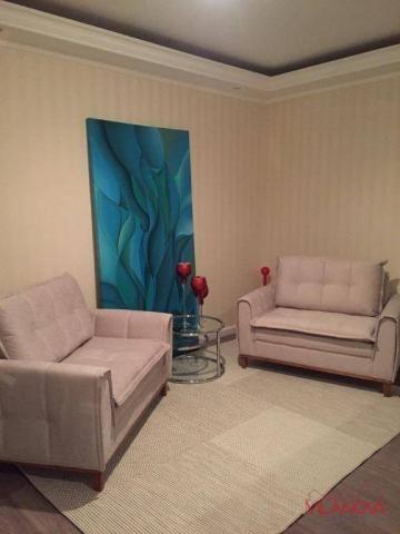 Apartamento com 3 dormitórios à venda, 86 m² por r$ 350.000 - jardim das indústrias - são  - Foto 2