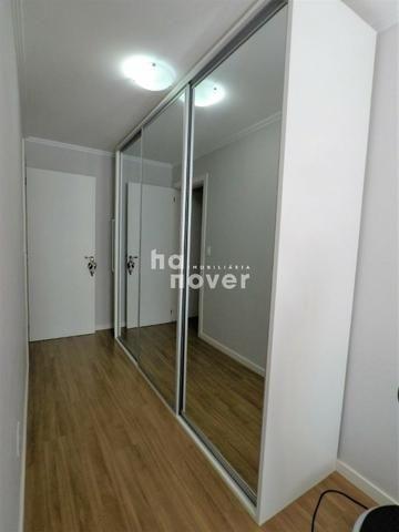 Apto Semi Mobiliado, Bairro Dores, 2 Dormitórios (1 Suíte), 2 Vagas, Elevador - Foto 17