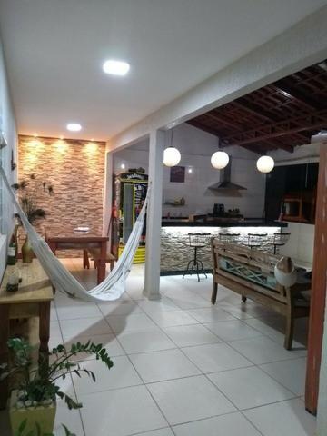 Setor Oeste QD 09, Sobrado 6qts (2 suites), piscina churrasqueira lote 275m² R$ 595.000 - Foto 8