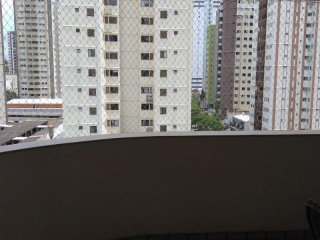 Apartamento para alugar com 4 dormitórios em Setor bueno, Goiânia cod:MC01 - Foto 8