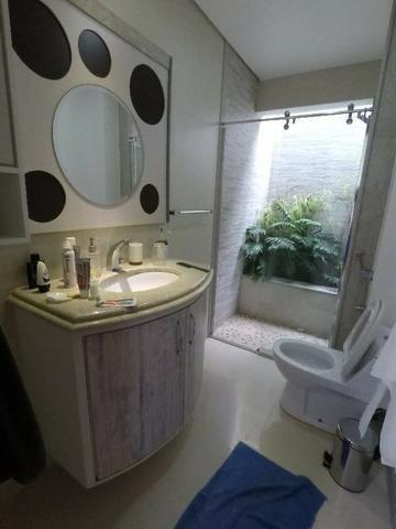 Casa duplex, 04 suítes, espaço gourmet c/ piscina, Boulevard Lagoa Residence &Resort - Foto 6