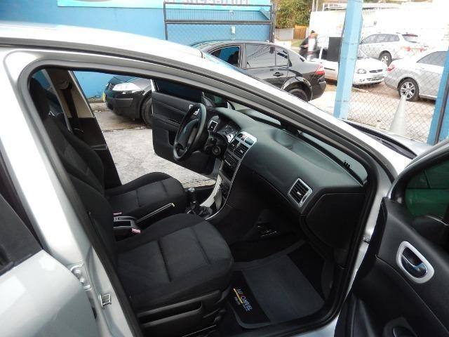 Peugeot 307 sedan 1.6 flex - Foto 12