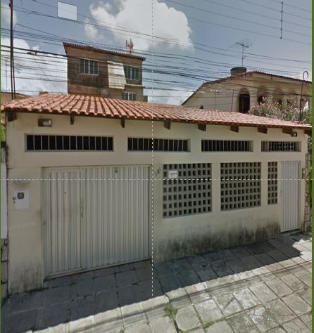 Alugo casa no Ipsep, 3 quartos, 2 vagas, proximo a Avenida Recife