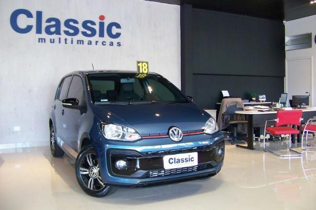 Vw - Volkswagen Up! Move Tsi