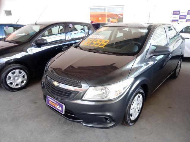 Gm - Chevrolet Prisma joy 1.0 - Foto 2