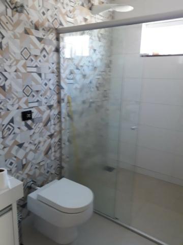 Casa 04 Quartos Rua 8 Lote 800 Metros Condominio Top - Foto 15
