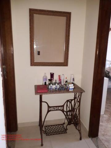 PC103 Linda Casa Duplex 2 Qtos, mobiliada, em Iguaba, Condomínio Lagoa Azul - Foto 12