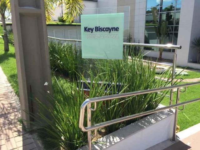 © Condomínio Key Biscayne Ap 2 e Quartos/ Suítes - Morada do Sol - Foto 11