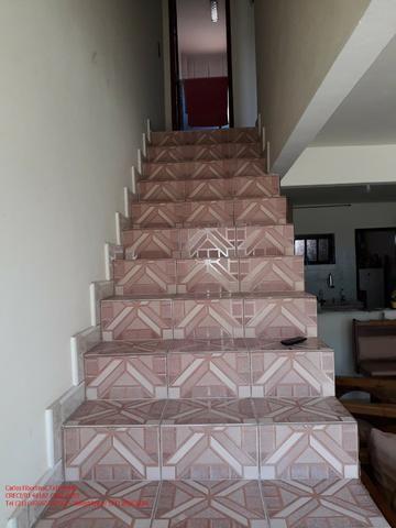 PC103 Linda Casa Duplex 2 Qtos, mobiliada, em Iguaba, Condomínio Lagoa Azul - Foto 11