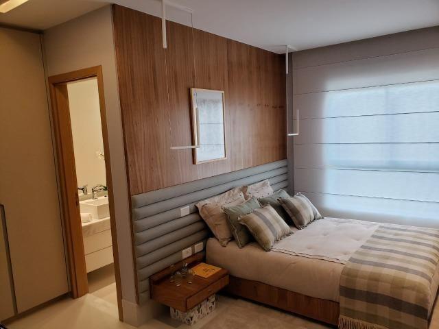Apartamento 4 suites Setor Marista - Casa Opus Areião - Foto 8