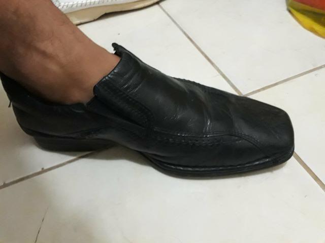 7f4c83a4d1 Sapato social Ferracini 24h - Roupas e calçados - Jardim Cearense ...