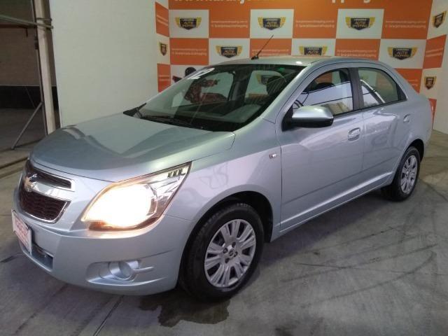 Gm - Chevrolet Cobalt LT 1.4 Flex Top Primeira Linha