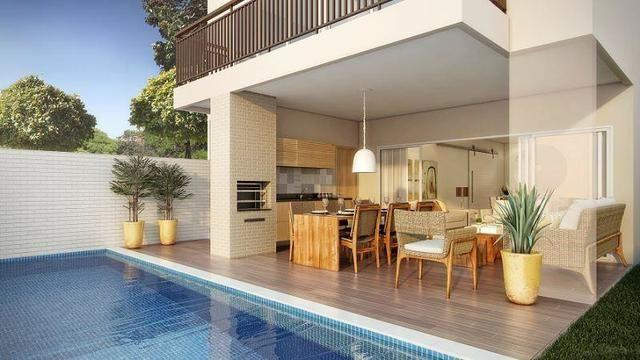 Casa na Mata da Praia, 5 quartos, Home Office - Foto 17