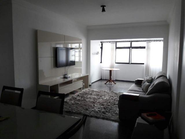 AP0284 - Apartamento 136m², 3 Suítes, 2 Vagas, Ed. Valdenir Maia, Aldeota, Fortaleza/CE - Foto 6