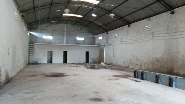 2 mil reais a locação galpão com 360 metros quadrados, em Castanhal no bairro imperador - Foto 10