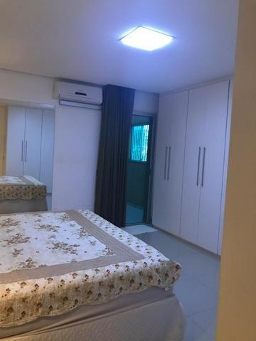 Casa 04 Quartos,04 Suites Rua 01 Aceita Apto Aguas Claras Menor Valor, - Foto 14