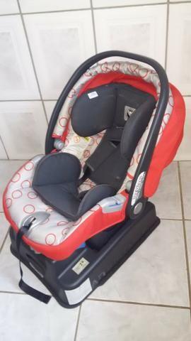 Bebê Conforto da marca Italiana Pég Perego