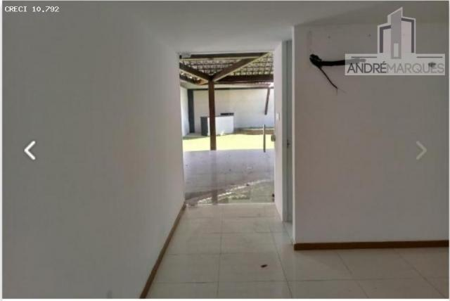 Casa em condomínio para venda em salvador, jaguaribe, 4 dormitórios, 2 suítes, 2 banheiros - Foto 11