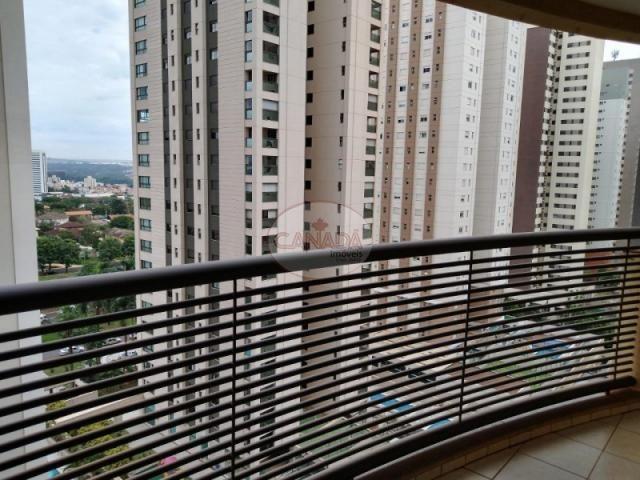 Apartamento para alugar com 3 dormitórios em Jardim iraja, Ribeirao preto cod:L6223 - Foto 5