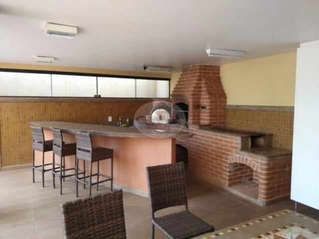 Apartamento para alugar com 3 dormitórios em Jardim iraja, Ribeirao preto cod:L6223 - Foto 18