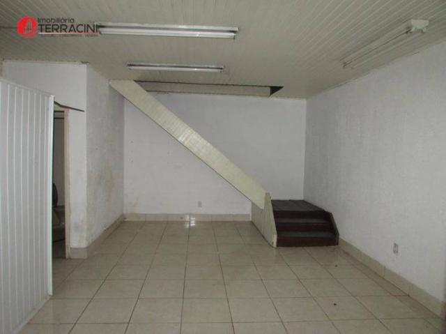 Loja para alugar, 50 m² por R$ 480/mês - Sarandi - Porto Alegre/RS - Foto 2
