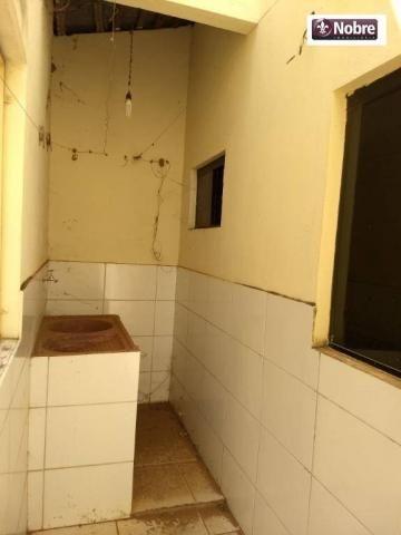 Kitnet para alugar, 44 m² por r$ 470,00/mês - plano diretor norte - palmas/to - Foto 5