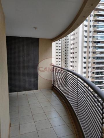 Apartamento para alugar com 3 dormitórios em Jardim iraja, Ribeirao preto cod:L6223 - Foto 4