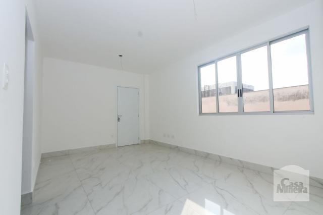 Apartamento à venda com 2 dormitórios em Nova suissa, Belo horizonte cod:241234 - Foto 2