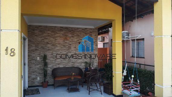 Casa à venda com 4 dormitórios em Quarenta horas (coqueiro), Ananindeua cod:57 - Foto 11