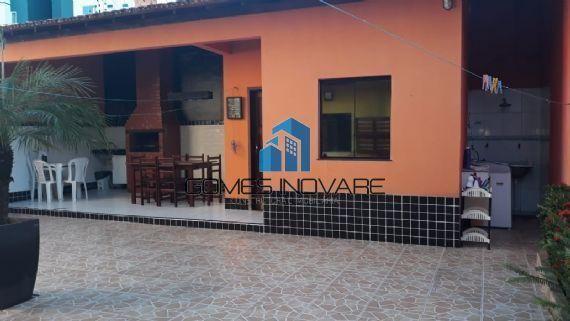 Casa à venda com 4 dormitórios em Quarenta horas (coqueiro), Ananindeua cod:57 - Foto 14