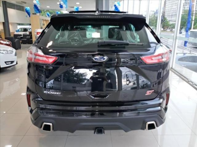 Ford Edge 2.7 v6 Ecoboost st Awd - Foto 5