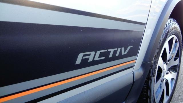 GM Spin Activ 1.8 flex , automática 6 marchas , top de linha - Foto 12
