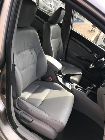 Honda Civic 2.0 Exr FlexOne 2013/2014 - Foto 11