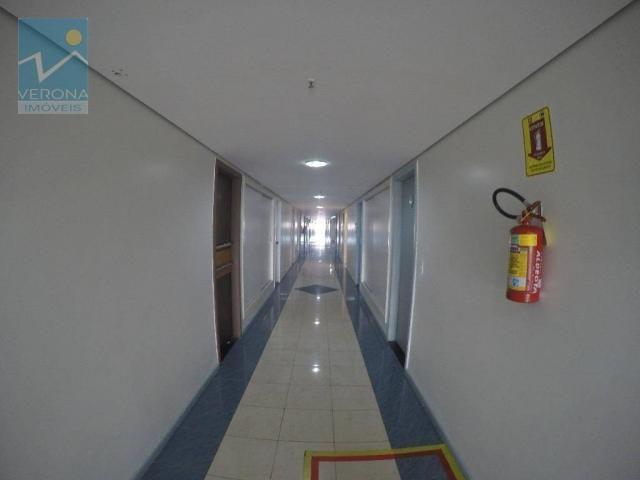 Sala para alugar, 32 m² por R$ 900/mês - Shopping Aldeota - Foto 4