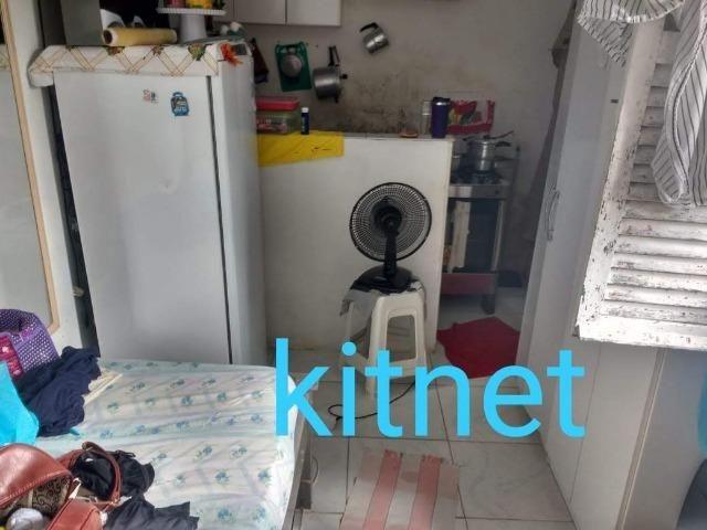 Vende-se uma casa + Kitnet de 40.000 por 33.000,00 - Foto 8