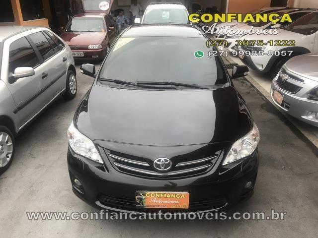 Toyota / Corolla Altis 2.0 Flex Aut - Foto 2