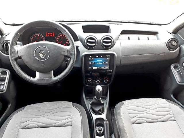 Renault Duster tech road 1.6 flex manual (Única Dona) - Foto 8