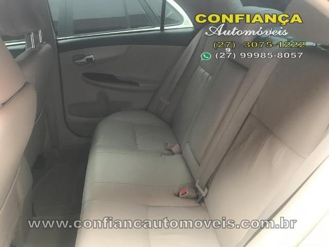 Toyota / Corolla Altis 2.0 Flex Aut - Foto 7