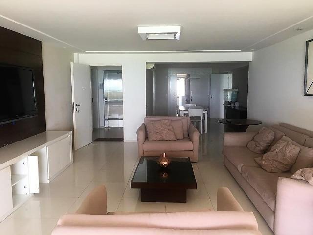 Excelente apartamento com 280 m² - Frontal Mar - Foto 3