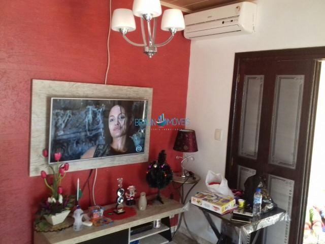 *Terreno com 02 casas no Bairro Granja Esperança em Cachoeirinha/RS  *Casa da frente com 1 - Foto 8