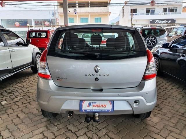 Renault sandero tech run 1.0 flex - Foto 10