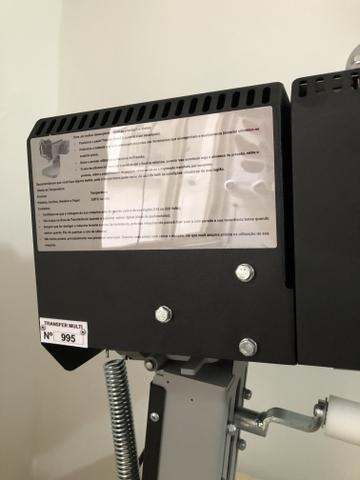 Prensa de giro para copos e canecas 110V + BRINDES! - Foto 4