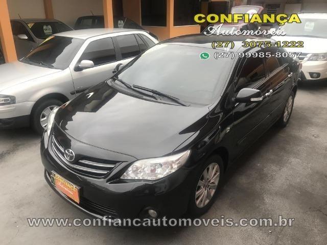Toyota / Corolla Altis 2.0 Flex Aut - Foto 3
