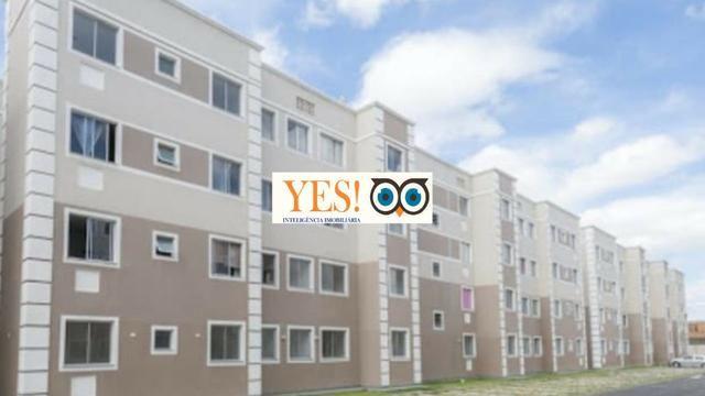 Apartamento Residencial para Venda no Condomínio Parque Filipinas - Tomba