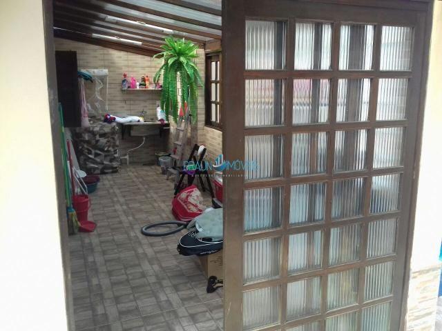 *Terreno com 02 casas no Bairro Granja Esperança em Cachoeirinha/RS  *Casa da frente com 1 - Foto 13