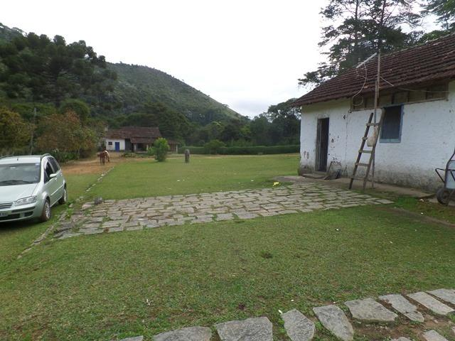 064 - Área de Terras nas Montanhas - Teresópolis - R.J - Foto 5