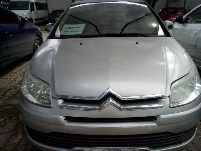 C4 hatch - Venda urgente - somente R$ 22.770,00 - Foto 3